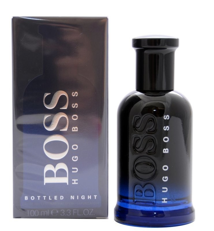 hugo boss boss bottled night woda toaletowa 100 ml. Black Bedroom Furniture Sets. Home Design Ideas
