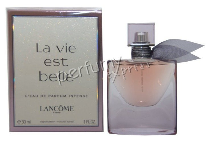 lancome la vie est belle l 39 eau de parfum intense woda. Black Bedroom Furniture Sets. Home Design Ideas