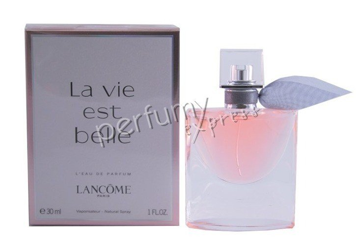 lancome la vie est belle woda perfumowana 30 ml zapachy. Black Bedroom Furniture Sets. Home Design Ideas