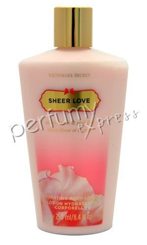 cf3b3fed04d Victoria s Secret Sheer Love Odświeżający Balsam do Ciała 250 ml ...
