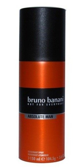 Bruno Banani Absolute Man perfumowany dezodorant 150 ml spray