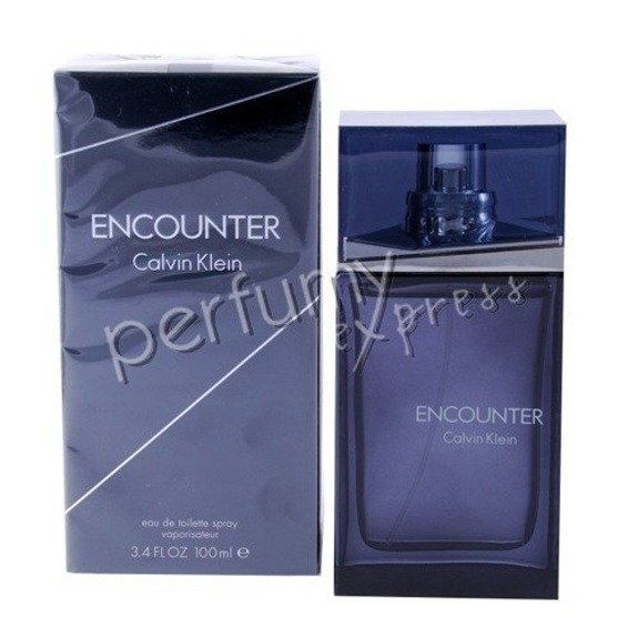 Calvin Klein Encounter woda toaletowa 100 ml
