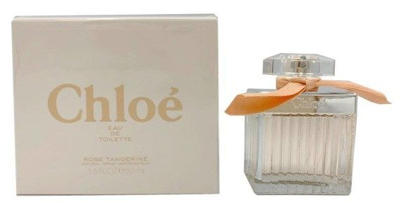 Chloe Rose Tangerine woda toaletowa 50 ml