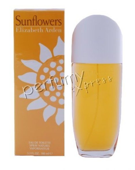 Elizabeth Arden Sunflowers woda toaletowa 100 ml
