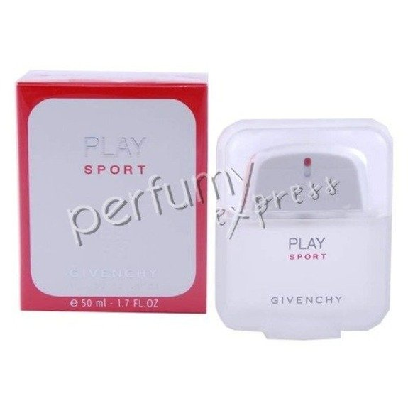 Givenchy Play Sport woda toaletowa 50 ml