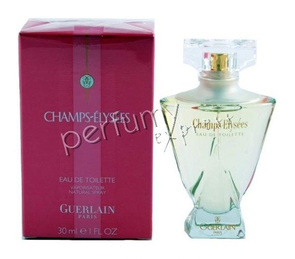 Guerlain Champs-Elysees woda toaletowa 30 ml