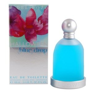 J. Del Pozo Halloween Blue Drop woda toaletowa 100 ml