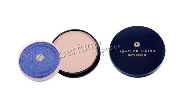 Mayfair Feather Finist Puder w kamieniu WKŁAD 20g Misty Beige 08