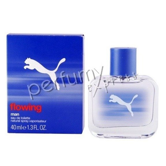 Puma Flowing Man woda toaletowa 40 ml