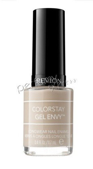Revlon ColorStay Gel Envy Color + Base lakier do paznokci 540 Checkmate 11,7 ml