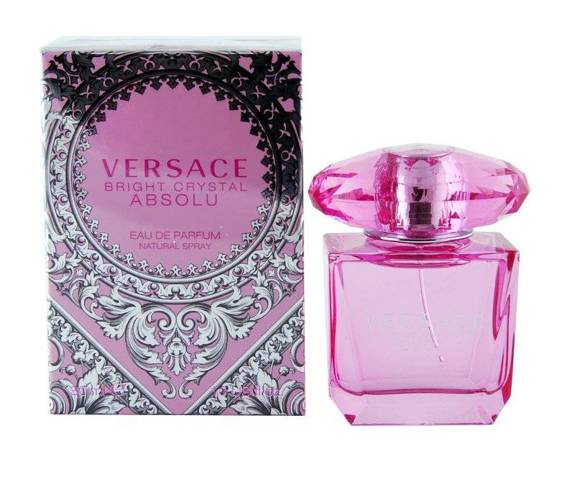 Versace Bright Crystal Absolu woda perfumowana 30 ml